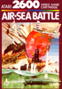 Air Sea Battle, gebraucht - Atari 2600