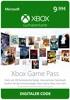 XBOX Live 1 Monat Game Pass - XBL-PIN