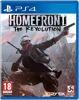 Homefront 2 The Revolution, gebraucht - PS4