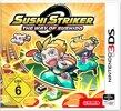 Sushi Striker The Way of Sushido - 3DS