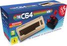 Grundgerät C64 Mini, 1 Joystick, ohne USB-Netzteil