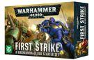 Warhammer 40.000 - First Strike Starter Set (englisch)