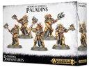 Warhammer - Age of Sigmar - Stormcast Eternals Paladins