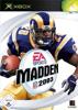 Madden NFL 2003, gebraucht - XBOX