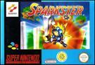 Sparkster, gebraucht - SNES