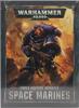 Warhammer 40.000 - Codex Adeptus Astartes Space Marines
