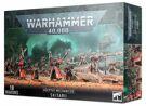 Warhammer 40.000 - Adeptus Mechanicus Skitarii