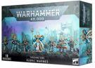 Warhammer 40.000 - Thousand Sons Rubric Marines