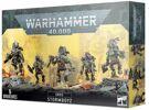 Warhammer 40.000 - Orks Stormboyz