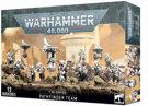 Warhammer 40.000 - Tau Empire Pathfinder Team