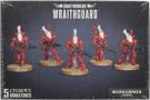 Warhammer 40.000 - Craftworlds Wraithguard