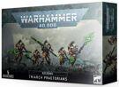 Warhammer 40.000 - Necron Triarch Praetorians
