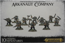 Warhammer Age of Sigmar - K. Overlords Arkanaut Company