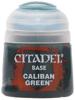 Citadel Farbe Base - Caliban Green 12ml