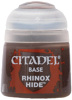 Citadel Farbe Base - Rhinox Hide 12ml