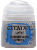 Citadel Farbe Layer - Runefang Steel 12ml