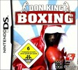 Don King Boxing, gebraucht - NDS