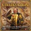 Brettspiel - Civilization Addon Weisheit und Kriegskunst