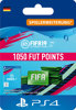 Fifa 2019 Ultimate Team Points (1050 Punkte) - PS4-PIN