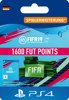 Fifa 2019 Ultimate Team Points (1600 Punkte) - PS4-PIN