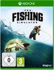 Pro Fishing Simulator - XBOne