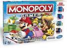 Brettspiel - Monopoly Gamer Mario Edition