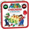 Brettspiel - Super Mario Checkers Collectors Edition
