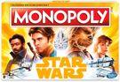 Brettspiel - Monopoly Star Wars Solo