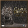 Brettspiel - Game of Thrones Kampf um den eisernen Thron