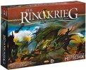 Brettspiel - Der Ringkrieg (Zweite Edition)