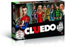 Brettspiel - Cluedo The Big Bang Theory Edition