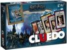 Brettspiel - Cluedo Harry Potter