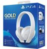 Headset Gold 7.1 VR, Wireless, white, Sony - PS3/PS4/PSV