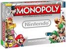 Brettspiel - Monopoly Nintendo Collectors Edition