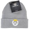 Mütze - Overwatch Logo, grau