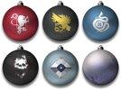 Heim Deko - Destiny 2 Weihnachtsbaumkugeln