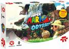 Puzzle - S. Mario Odyssey Fossil F. (500 Teile) inkl. Poster