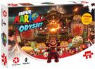 Puzzle - S. Mario Odyssey Bowser C. (500 Teile) inkl. Poster