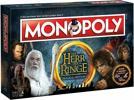 Brettspiel - Monopoly Der Herr der Ringe Trilogie Edition