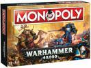 Brettspiel - Monopoly Warhammer 40.000