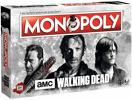Brettspiel - Monopoly The Walking Dead