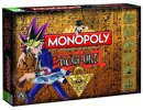 Brettspiel - Monopoly Yu-Gi-Oh