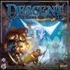Brettspiel - Descent Die Reise ins Dunkle (Zweite Edition)