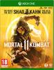 Mortal Kombat 11 Day One Edition inkl. Shao Kahn - XBOne