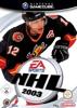 NHL 2003, gebraucht - NGC