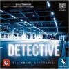 Brettspiel - Detective Ein Krimi-Brettspiel