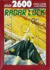 Radar Lock, gebraucht - Atari 2600