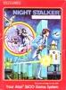 Night Stalker, gebraucht - Atari 2600