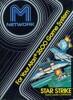 Star Strike, gebraucht - Atari 2600