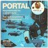 Brettspiel - Portal (inkl. Portal 2 - PC-KEY)